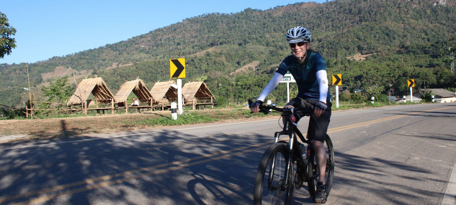 Cycling Holidays Asia